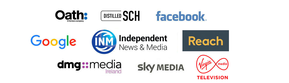 IAB Ireland Full Members