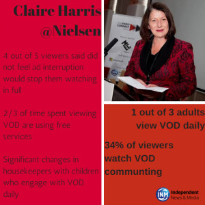 Claire Harris