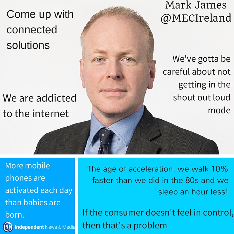 mark james