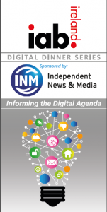 IAB digital dinner 2015