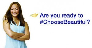 choose beautiful