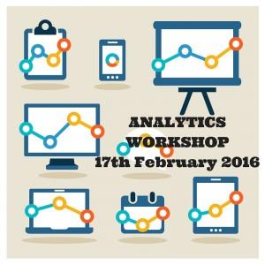 Analytics Workshop17th February 2016