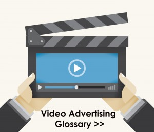 video glossary text